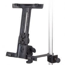 Mic Stand Tablet Holder